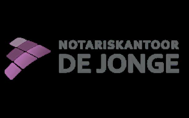 Notariskantoor de Jonge