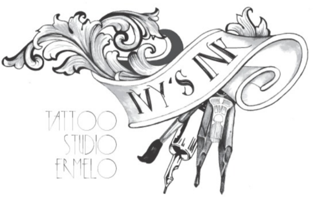Ivy's Ink & Tattoo studio
